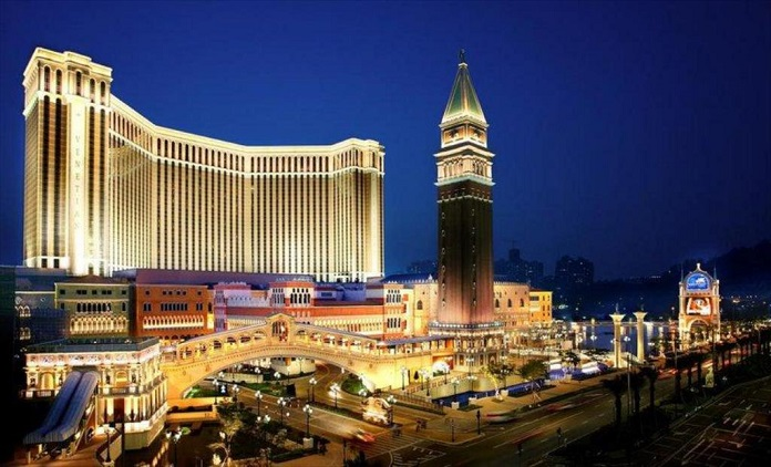 most expensive buildings in the world