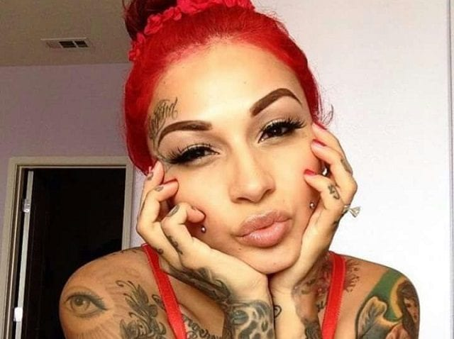 Brittanya Razavi – Bio, Kids, Net Worth, Facts About The Actress And