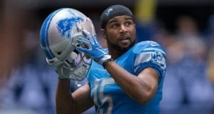 Golden Tate biography, career and other facts