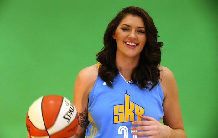 Highest Paid WNBA Players
