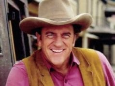 James Arness biography, career, net worth
