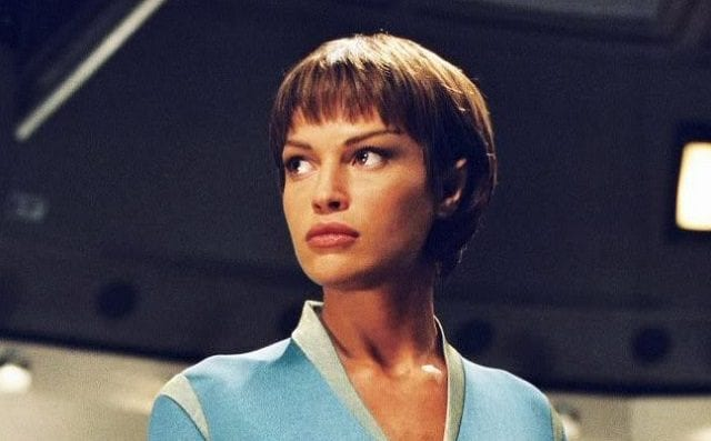 Jolene Blalock Rapino wiki bio facts