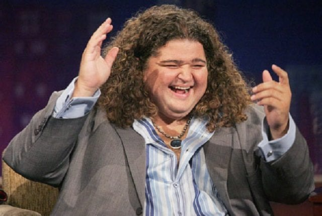 Jorge Garcia facts to know