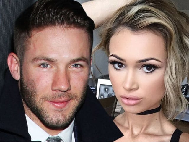 Julian Edelman wife, girlfriend