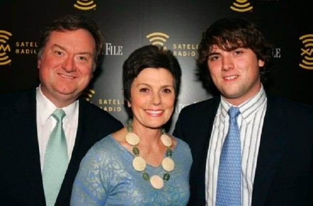 Luke Russert girlfriend, family, is he gay?