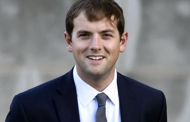 Luke Russert facts you should know