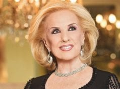 Mirtha Jung