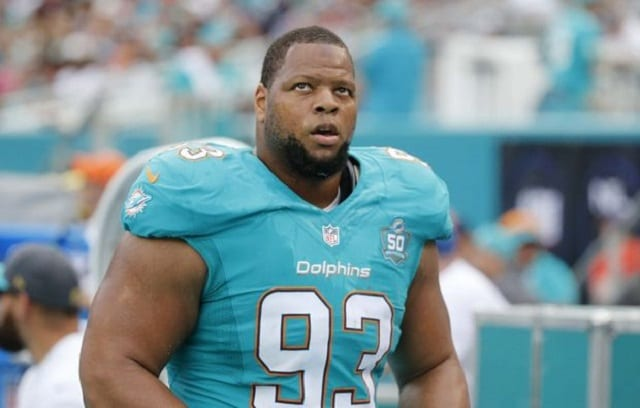 Ndamukong Suh biography, facts you must know