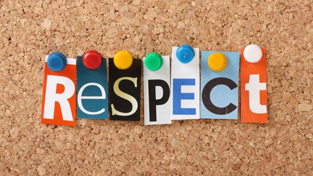 best respect quotes to build you up