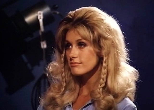 Who Is Robyn Hilton From Blazing Saddles And Where Is She Now
