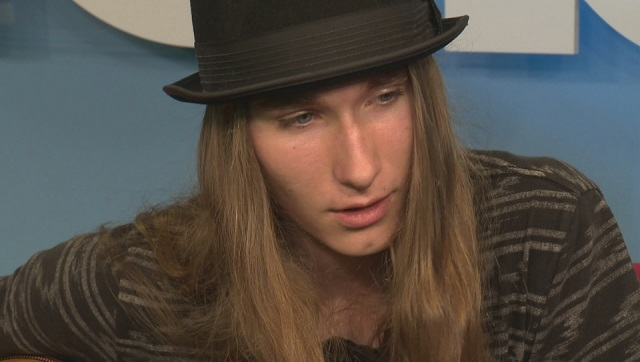 Sawyer Fredericks